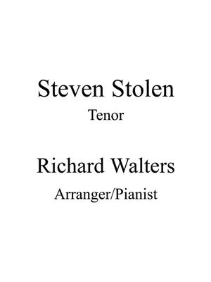 Popular Ballads for Classical Singers: Arr. (Richard Walters): High Voice
