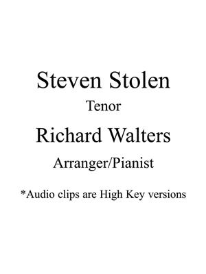 Popular Ballads for Classical Singers: Arr. (Richard Walters): Low Voice