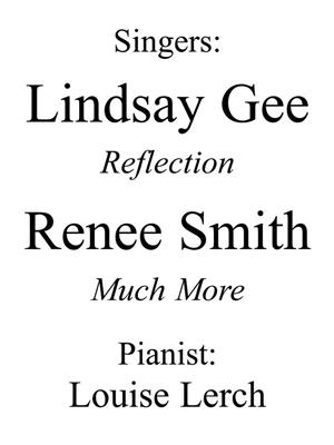 Great Songs from Musicals for Teens: Arr. (Louise Lerch): Vocal