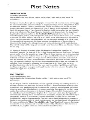 Arthur Sullivan: Gilbert And Sullivan For Singers - Baritone/Bass: Arr. (Richard Walters): Baritone Voice