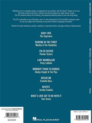 R&B Super Hits: Melody, Lyrics & Chords
