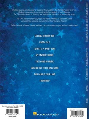 Songs Children Can Sing!: Melody, Lyrics & Chords