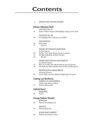 Richard Walters: The Oratorio Anthology - Soprano: Vocal