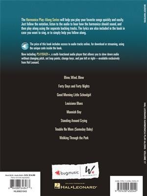 Muddy Waters: Muddy Waters: Harmonica