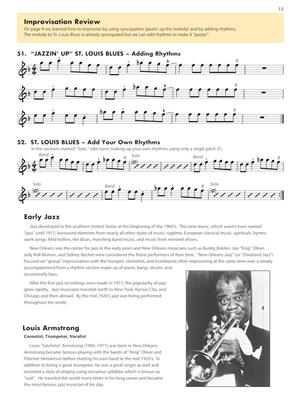 Essential Elements for Jazz Ensemble (Flute): Jazz Ensemble