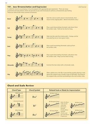 Essential Elements for Jazz Ensemble (Flute): Jazz Ensemble