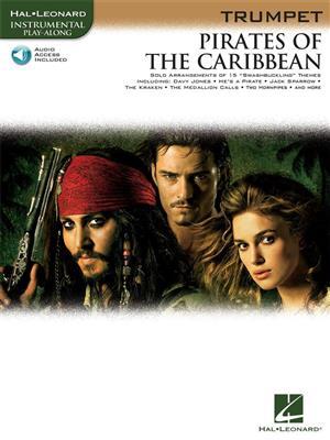Klaus Badelt: Pirates of the Caribbean - Trumpet: Trumpet