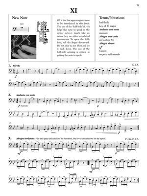 The New Weissenborn Method for Bassoon: Bassoon