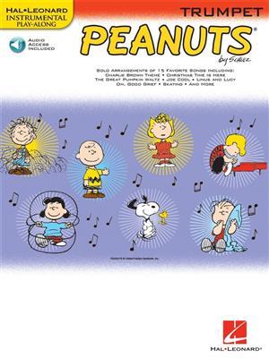 Vince Guaraldi: Peanuts - Trumpet: Trumpet