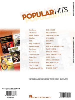Popular Hits - Horn: French Horn