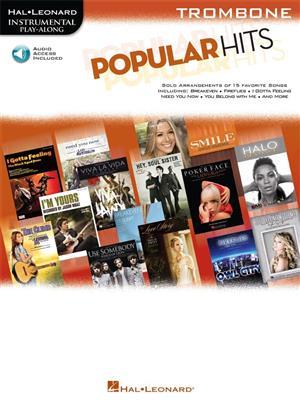 Popular Hits - Trombone: Trombone