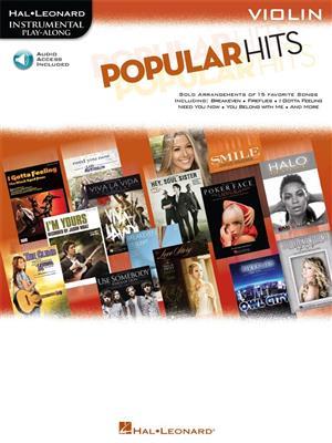 Popular Hits - Violin: Violin