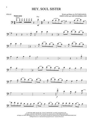 Popular Hits - Cello: Cello