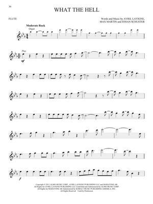 Women of Pop - Flute: Flute