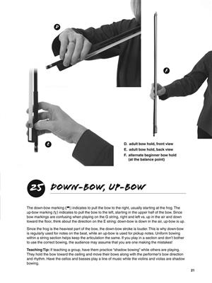 101 Violin Tips: