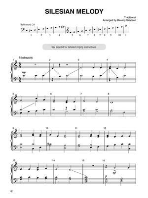 Hal Leonard Handbell Method: Handbells