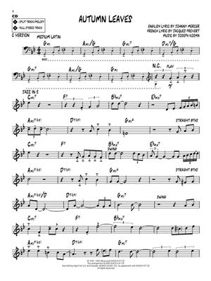 Miles Davis: Miles Davis Standards: Any Instrument