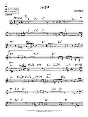 Soul Jazz: Any Instrument