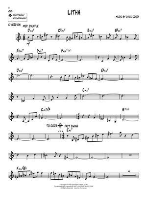 Chick Corea: Chick Corea: Any Instrument