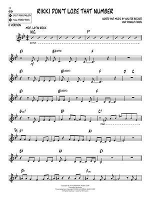 Steely Dan: Steely Dan: Any Instrument