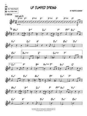 Best Jazz Classics: Any Instrument