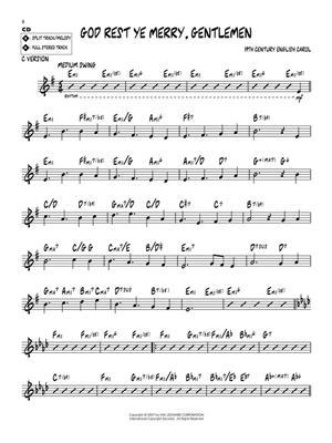 Christmas Carols: Arr. (Mark Taylor): Any Instrument