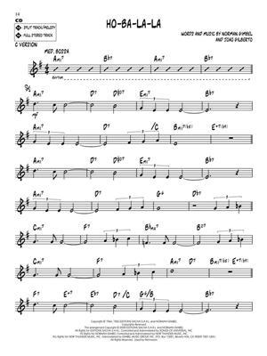 Bossa Nova Classics: All Instruments