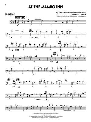 Latin - Trombone: Trombone