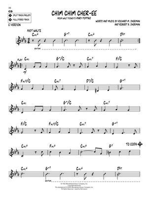 Disney Favorites: Jazz Ensemble