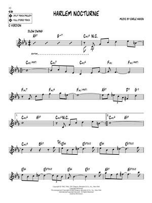 Soulful Jazz: Any Instrument