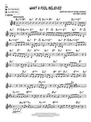 Jazz Pop: Any Instrument