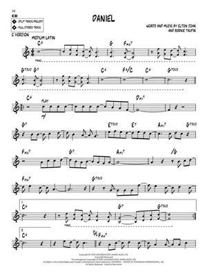 Elton John: Elton John: Any Instrument