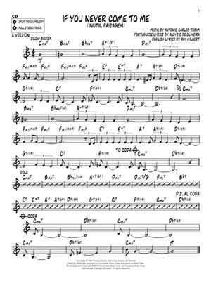 Antonio Carlos Jobim: Antonio Carlos Jobim – More Hits: Any Instrument