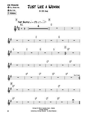 B.B. King: B.B. King: Any Instrument