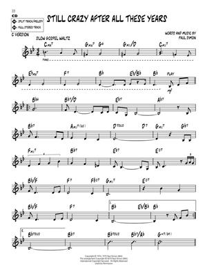Paul Simon: Paul Simon: Any Instrument