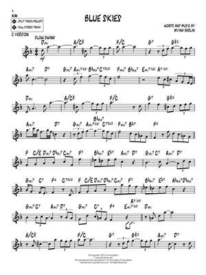 Stan Getz: Stan Getz: Any Instrument