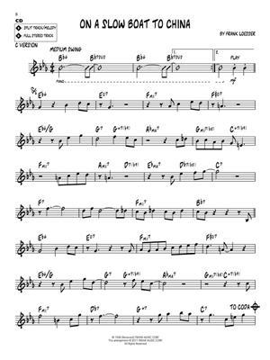 Stan Getz: Stan Getz – Favorites: Any Instrument