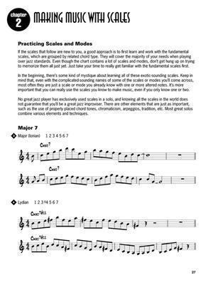 Jazz Improv Basics
