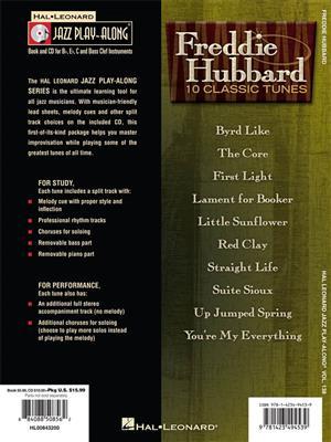 Freddie Hubbard: Freddie Hubbard: All Instruments