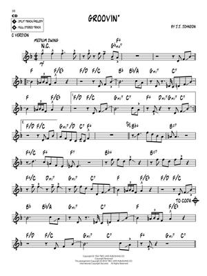 J.J. Johnson: J.J. Johnson: Any Instrument