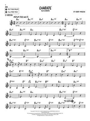 Henry Mancini: Henry Mancini: Any Instrument