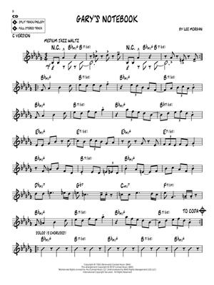 Lee Morgan: Lee Morgan : Any Instrument