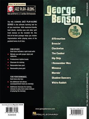 George Benson: George Benson: Any Instrument