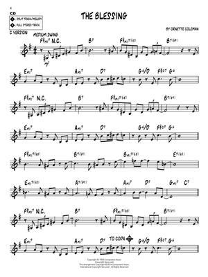 Ornette Coleman: Ornette Coleman: Any Instrument