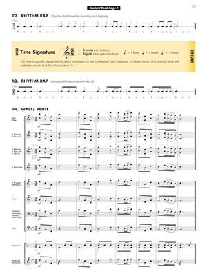 Essential Technique 2000 Book 3 - Score
