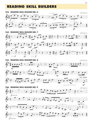 Essential Technique 2000 Book 3: Clarinet