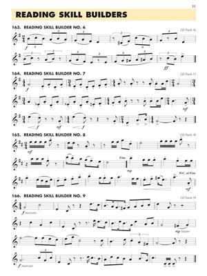 Essential Elements for Band - Book 3 - Bari. Sax: Baritone Saxophone
