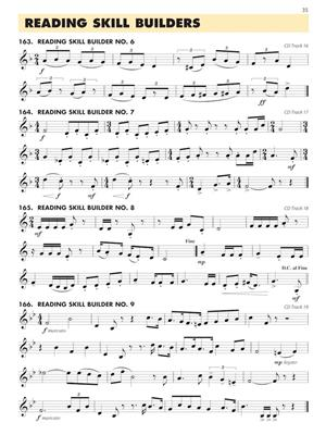 Essential Elements for Band - Book 3 - Horn: French Horn
