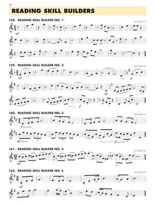 Paul Lavender: Essential Technique 2000 Book 3: Baritone or Euphonium