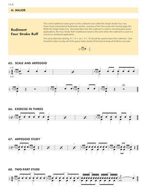 Essential Technique 2000 Book 3: Percussion